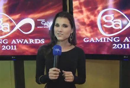 International Gaming Awards 2011 Highlights