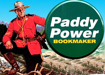 Northern Ireland bet shops may open Sundays; Paddy Power not open in Canada