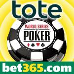 Tote bidders down to four; WSOP goes online in France; Bet365 talks tech