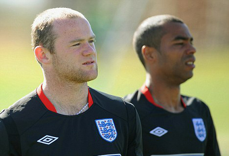 controversies over Rooney, Cole steal the limelight
