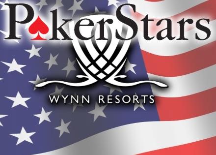 PokerStars teams with Wynn Resorts on online poker site, federal lobbying