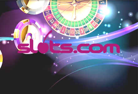 Slots.com: open for business and open to suggestions