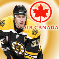 Air Canada threatens NHL over Chara hit; Allegiant Air offers wagering on jet fuel