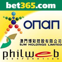bet365-opap-sjm-holdings-philweb