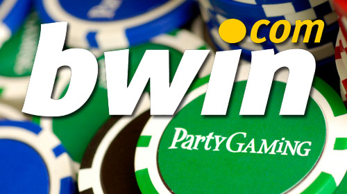 Bwin.Party shares take a huge hit
