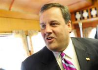"Anthony ""Tony"" Cabot words on Gov Chris Christie"