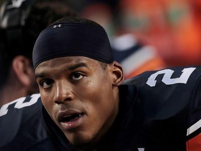 Mock Draft says Cam Newton going to Cardinals