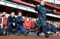 Arsenal can prevail against barcelona; UEFA Champions league 2011 | Online Sports News