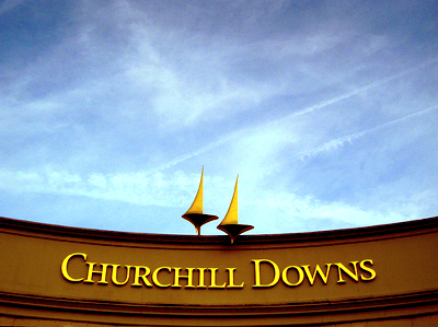 Churchill Downs Incorporated apply for Nevada licence