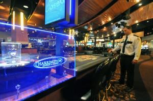 Delaware shoots down gambling expansion bill