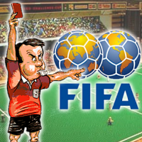 FIFA reeling from South American, European match fixing scandals