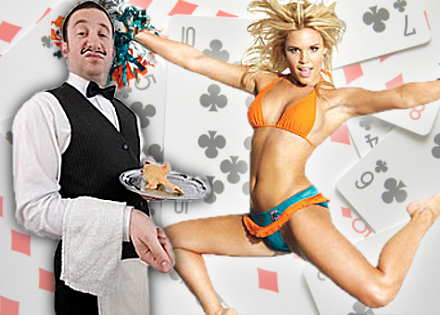 Who'd you rather? France v. Florida in online poker tax faceoff
