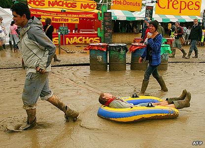 Gambling again dragged through the mud in Iowa