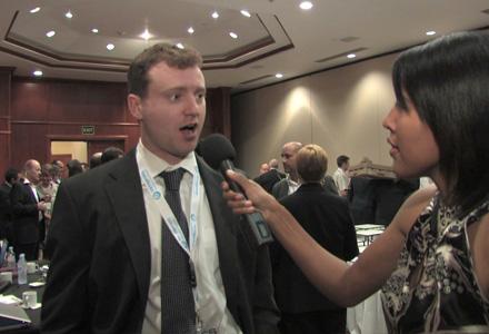Gaming Executive Summit Latin America 2011