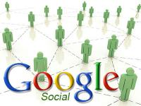 Google Social Circle - Lifestyle and Gaming Industry