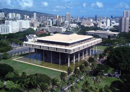 Hawaii lawmakers push online gambling bill