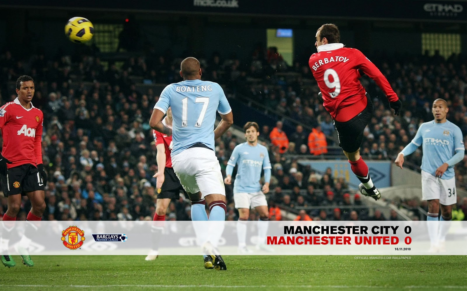 Neutrals hoping for Manchester derby in the semis