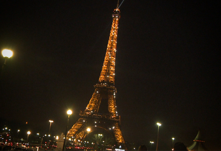 iGaming France 2011 Highlights