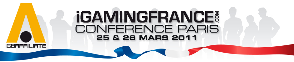 Get your registration in for iGaming France!