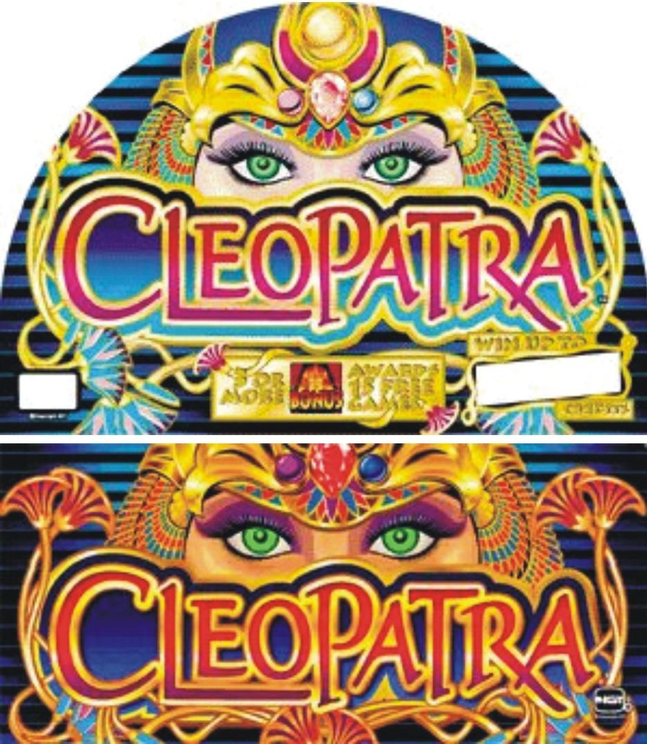 Cleopatra Slot | Game Info | slotsonline