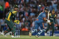 India meet Pakistan in World Cup semi final