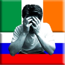 Punts and porn in Ireland; tough measures in Russia; March Madness regret