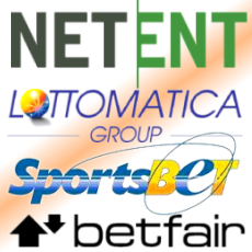 Net Ent warns; Lottomatica earns; Sportsbet dislikes courts; Betfair has hiccups