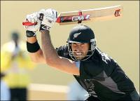 New Zealand reach World Cup semis
