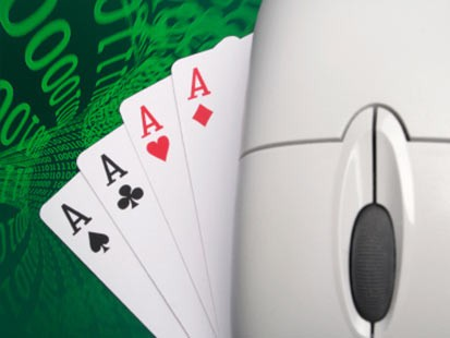 Anti-Gambling Blowhard speaks on US online poker plans