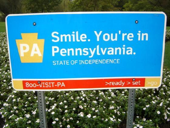 Pennsylvania could overtake Atlantic City in 2012