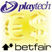 Playtech spends big on co-founder's company; Betfair granted Aussie appeal