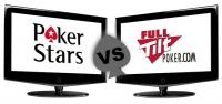 PokerStars Vs. Full Tilt - Poker Business News