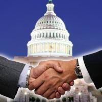 Successful lobbying requires investment