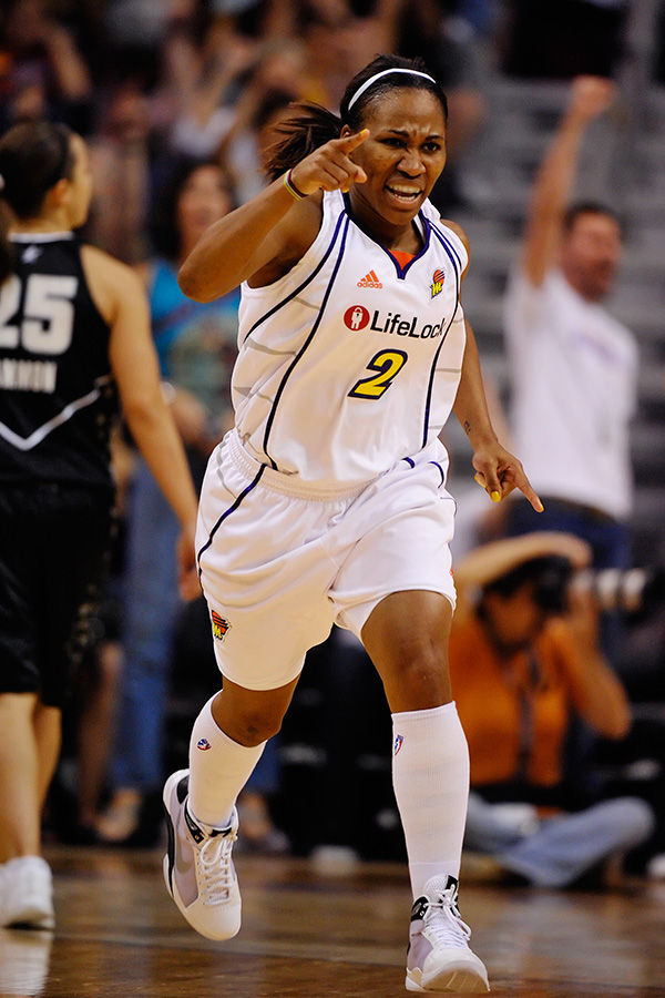 April Fools – WNBA role players