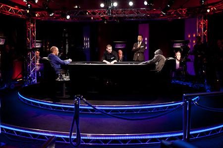 Casino Broadcast Network details; UKIPT won by qualifier