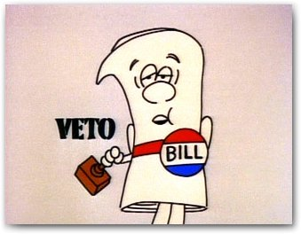 PPA moving on past Christie`s veto