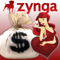 Zynga files countersuit against EA as share price rises