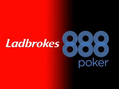 A deal is stil being muted between 888 and Ladbrokes