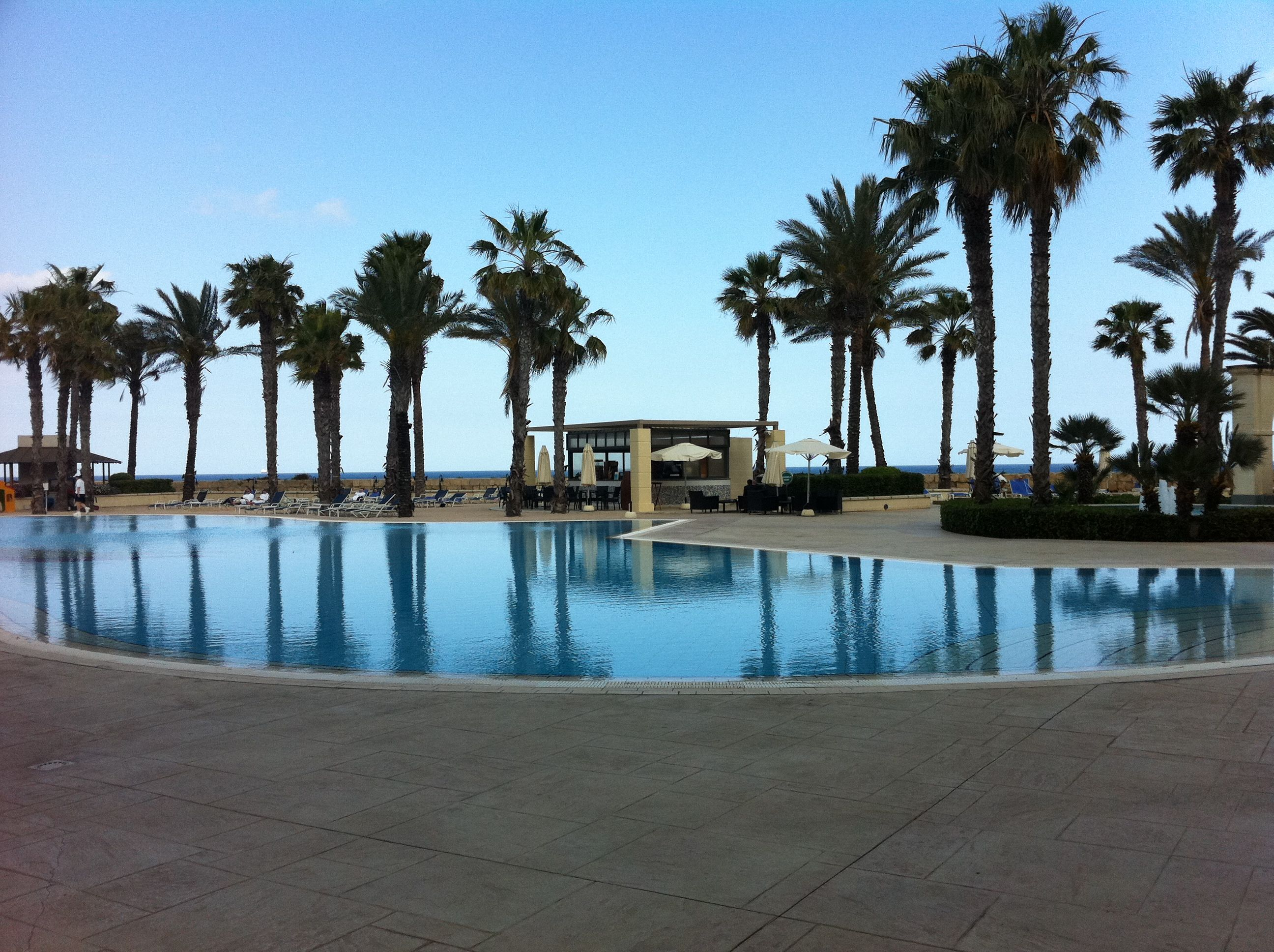 A beautiful view of Malta, the location of the 2011 World Gambling Briefing