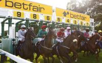 Betfair has lost its second executive of the day