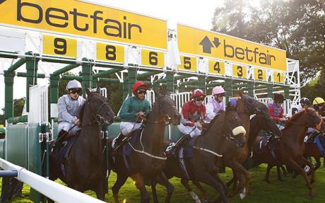 Betfair loses another executive