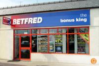 Betfred new MD