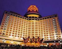 Birmingham may get large Genting casino