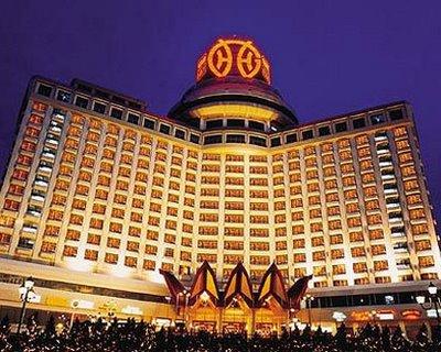 Birmingham large casino plans and a new Anna Chapman slot