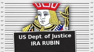 Black Friday indicted Ira Rubin arrested
