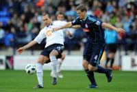 Bolton take on Stoke