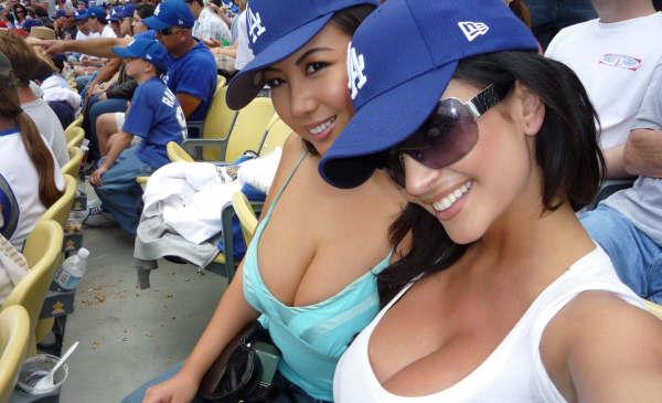 Messy McCourt Divorce forces MLB to take over LA Dodgers
