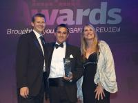 CalvinAyre.com partners with EGR to provide coverage of Live & B2B Awards