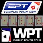 Visser leads EPT and Terry ahead in WPT