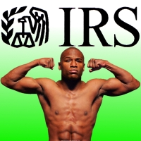 Existence of karma confirmed as Mayweather hit with $3.4m IRS tax bill